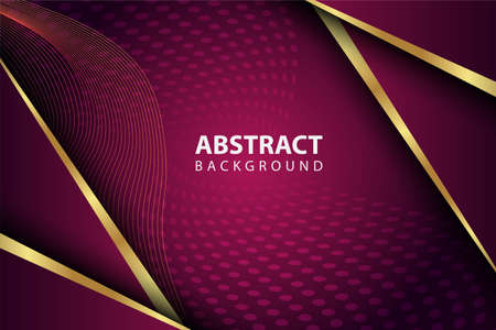 stylish abstract background vector illustration