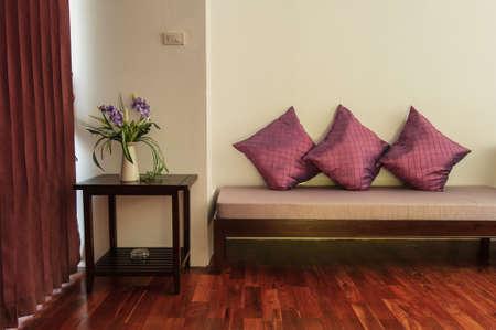 boutique hotel: dormitorio relajaci�n del hotel boutique de lujo