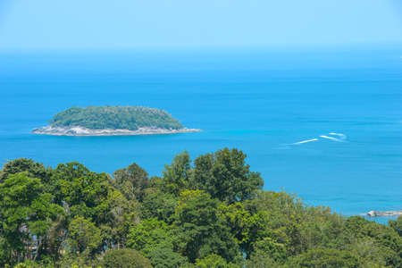 viewpoint: Phuket viewpoint, Thailand