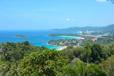 phuket: Phuket viewpoint, Thailand