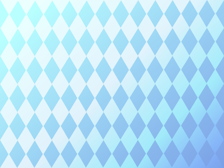 blue diamond pattern background illustration vector  イラスト・ベクター素材
