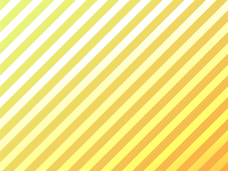 yellow line pattern background illustration vector