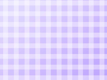 violet gingham pattern background illustration vector  イラスト・ベクター素材
