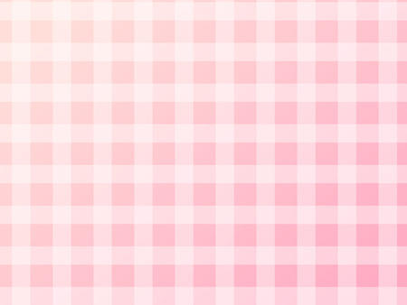 pink gingham pattern background illustration vector