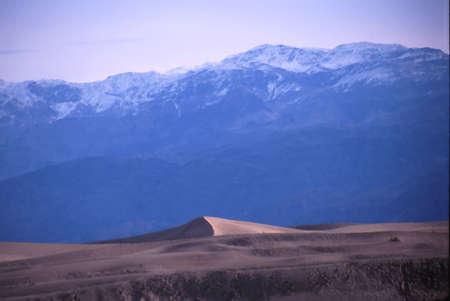 Death Valley Banco de Imagens