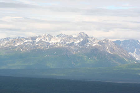 Alaska outdoors photo
