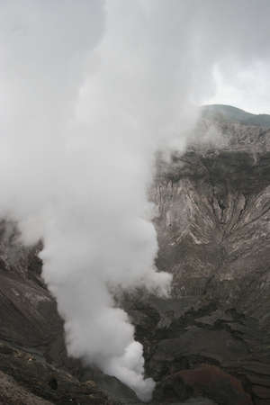Mount bromo Indonesia photo