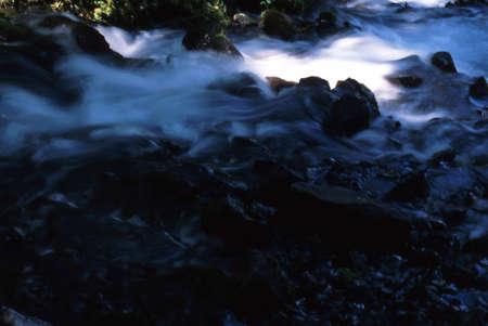 rogue: Rogue river Stock Photo