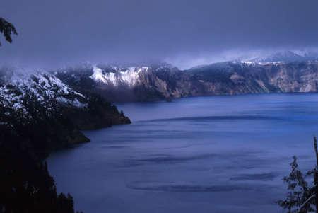 crater lake: Crater Lake