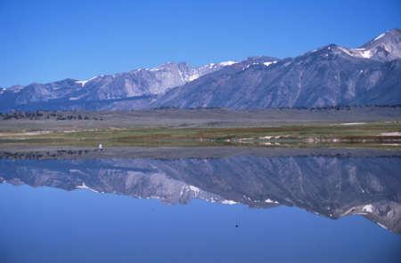 sierras: Eastern Sierras