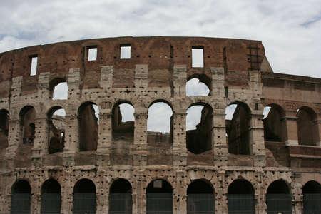 Colosseum Banco de Imagens - 14355199