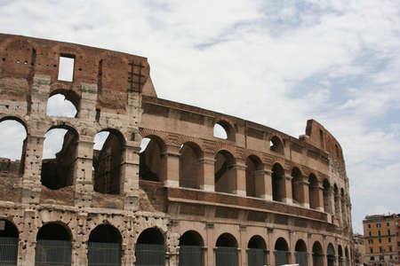 Colosseum Banco de Imagens - 14355198