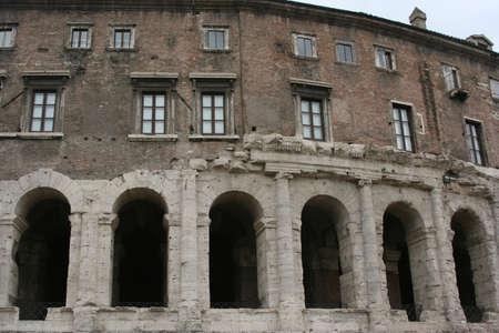 Colosseum Banco de Imagens - 14355196