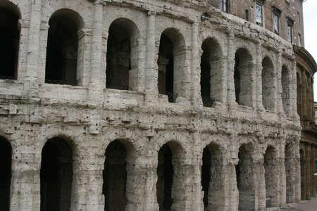 Colosseum Banco de Imagens - 14355197
