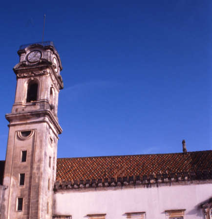 Portuguese cathedral Stock fotó