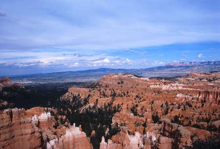 Bryce Canyon Stok Fotoğraf