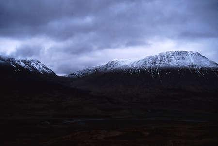 bn: Tierras Altas de Escocia