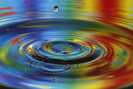 Water Splash Stock Photo - 14649801