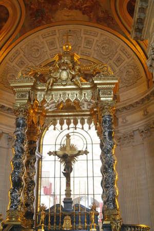 Paris France Editorial