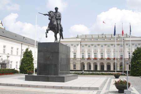 ポーランド (ワルシャワ)