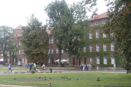 Poland Krakow
