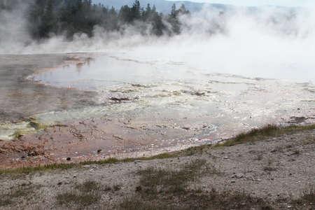 Yellowstone Grand Tetons