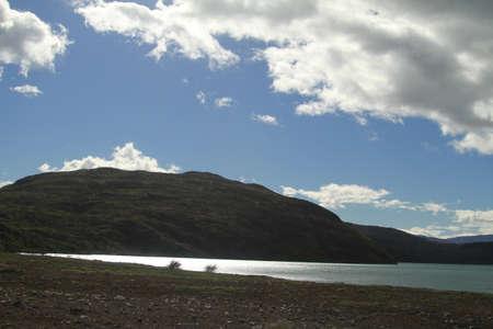 pain�: W Trek su Torres Del Paine Parco