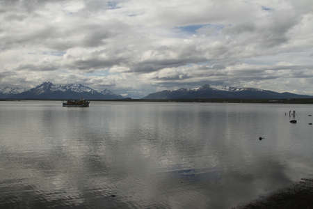 oudoors: Puerto Natales Patagonia Chilepuerto