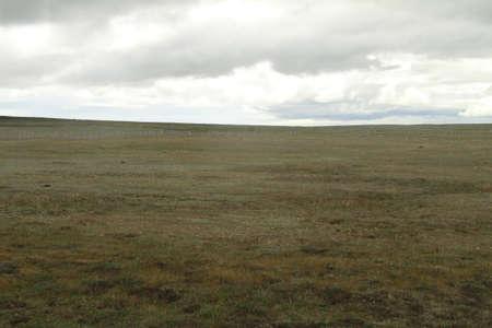 bluer: Tierra Del Fuego Stock Photo