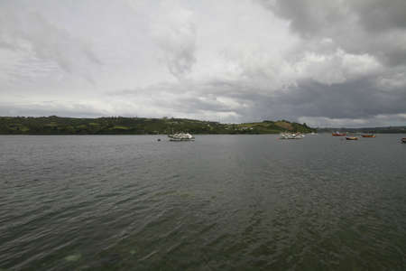 Chiloe Chile photo