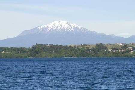Puerto Varas, Chile Stock Photo - 17406670