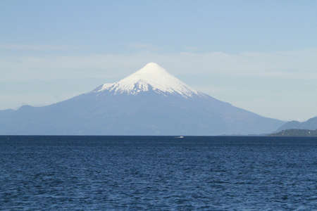 Puerto Varas, Chile Stock Photo - 17408340