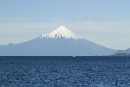 Puerto Varas, Chile Stock Photo - 17408340
