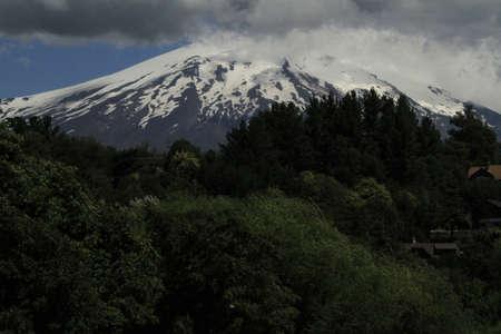 Pucon Chile