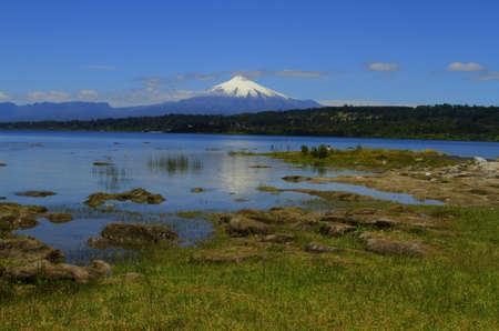 Villarica Chile