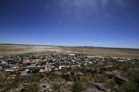 Ruins of Atlantis, Bolivia