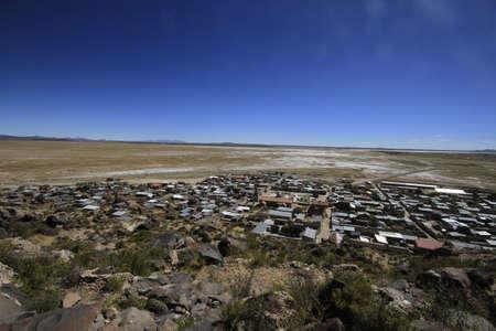 atlantis: Ruins of Atlantis, Bolivia