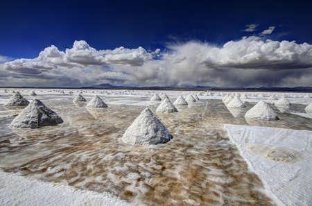 uyuni: Salar de Uyuni Bolivia