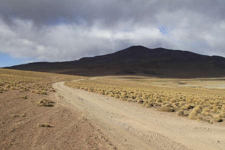 eduardo: Eduardo Alveroa, Uyuni Bolivia