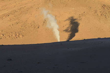 geysers: Geysers, Eduardo Alveroa, Uyuni Bolivia