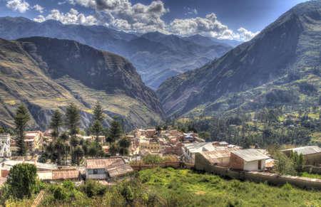 ソラタ、ボリビア