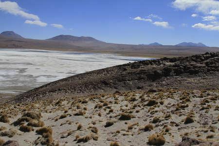 uyuni: Eduardo Alveroa, Uyuni Bolivia