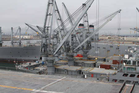 naval: Naval Museum and dock