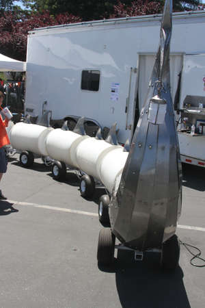 petrol powered: Makers Faire - San Francisco bay area Editorial