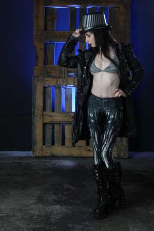 goth: Goth