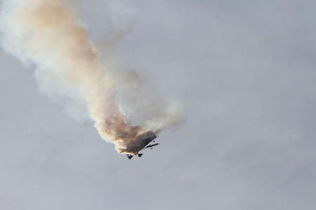 acrobatics: Aerial Acrobatics, on memorial day,