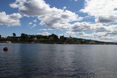 오슬로, 노르웨이,보기의 오슬로, 노르웨이