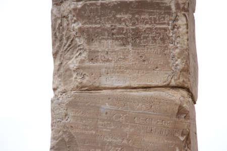Temple of poseidon, sounion, athens, greece