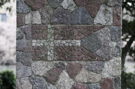 Stone Memorial - Denmark