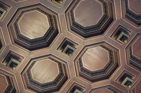 Fancy Ceiling Decoration